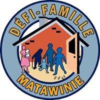 Maison de la famille Défi-Famille Matawinie