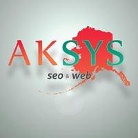 AKSYS SEO, Websites & Design