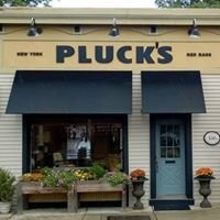 Pluck's Fine Hair Cutting and Color