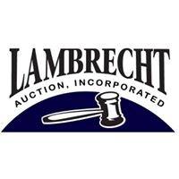 Lambrecht Auction, Inc.