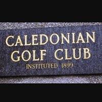 Caledonian Golf Club