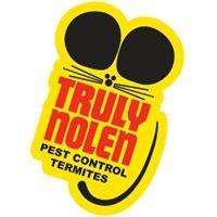 Truly Nolen Pest & Termite Control