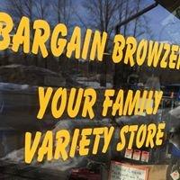 Bargain Browzer