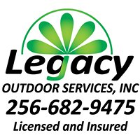 Legacy Outdoor Services, Inc.