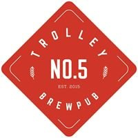 Trolley 5 Brewpub