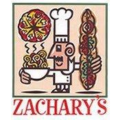 Zachary's Pizza Of Colchester VT