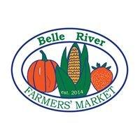 Belle River Farmers' Market