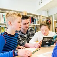 Grunnskolelærerstudent på Universitetet i Stavanger