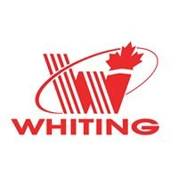 Whiting Canada