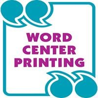 Word Center Printing