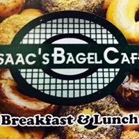 Isaac's Bagel Cafe