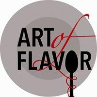Art of Flavor Catering