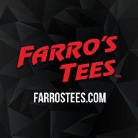Farro's Tees