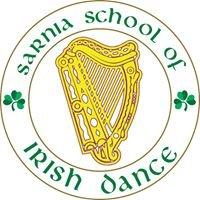 Sarnia School of Irish Dance