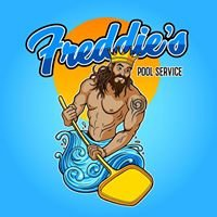 Freddies Pool Service
