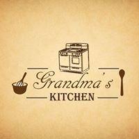 Grandma's Kitchen by Inger