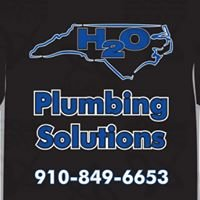 H2o Plumbing Solutions