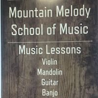 Mountain Melody School of Music