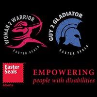 Woman2Warrior/Guy2Gladiator Edmonton