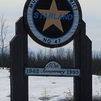 Starland County