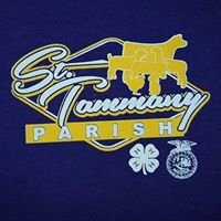 St. Tammany Parish 4-H / FFA Livestock