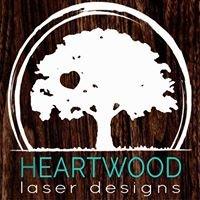 Heartwood Laser Designs