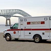 Freestate Ambulance