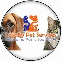 Loyalty Pet Services