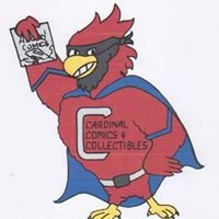 Cardinal Comics and Collectibles