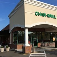Char-Grill Cary
