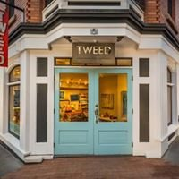 Tweed Interior Design Studio + Boutique