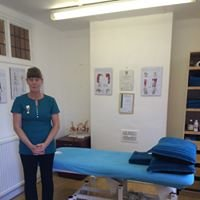 Andrea Hall Sports Massage Practitioner