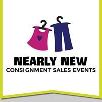 Nearly New Consignment Sales Events
