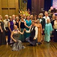 San Jose Scottish Country Dance Class
