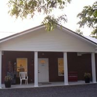 New Hope Senior Center