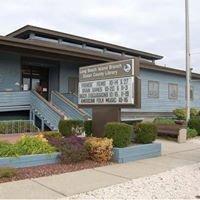 Long Beach Island Branch-Ocean County Library