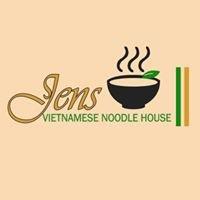 Jens Vietnamese Noodle House