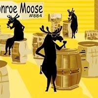 Monroe Moose