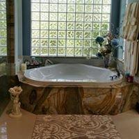 Kitchen cabinet & granite of PB