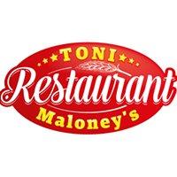 Toni Maloney's