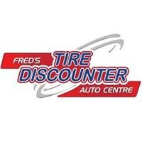 Fred's Tire Discounter & Auto Centre