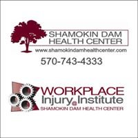 Shamokin Dam Health Center & Workplace Injury Institute
