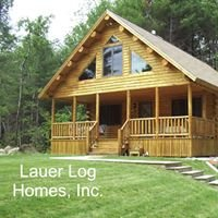 Lauer Log Homes, Inc.