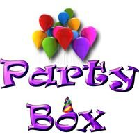 Party Box Aberdeen