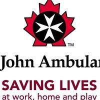 St John Ambulance Renfrew County