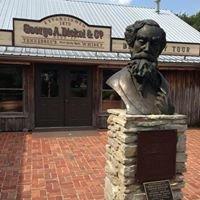 George Dickel Distillery