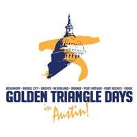 Golden Triangle Days in Austin 2019