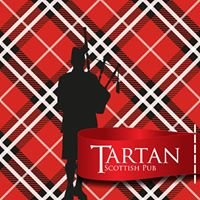 Tartan Scottish Pub