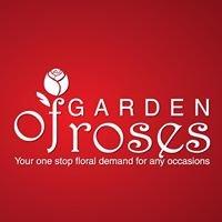 Garden of Roses.