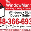 Windowman Plus Inc